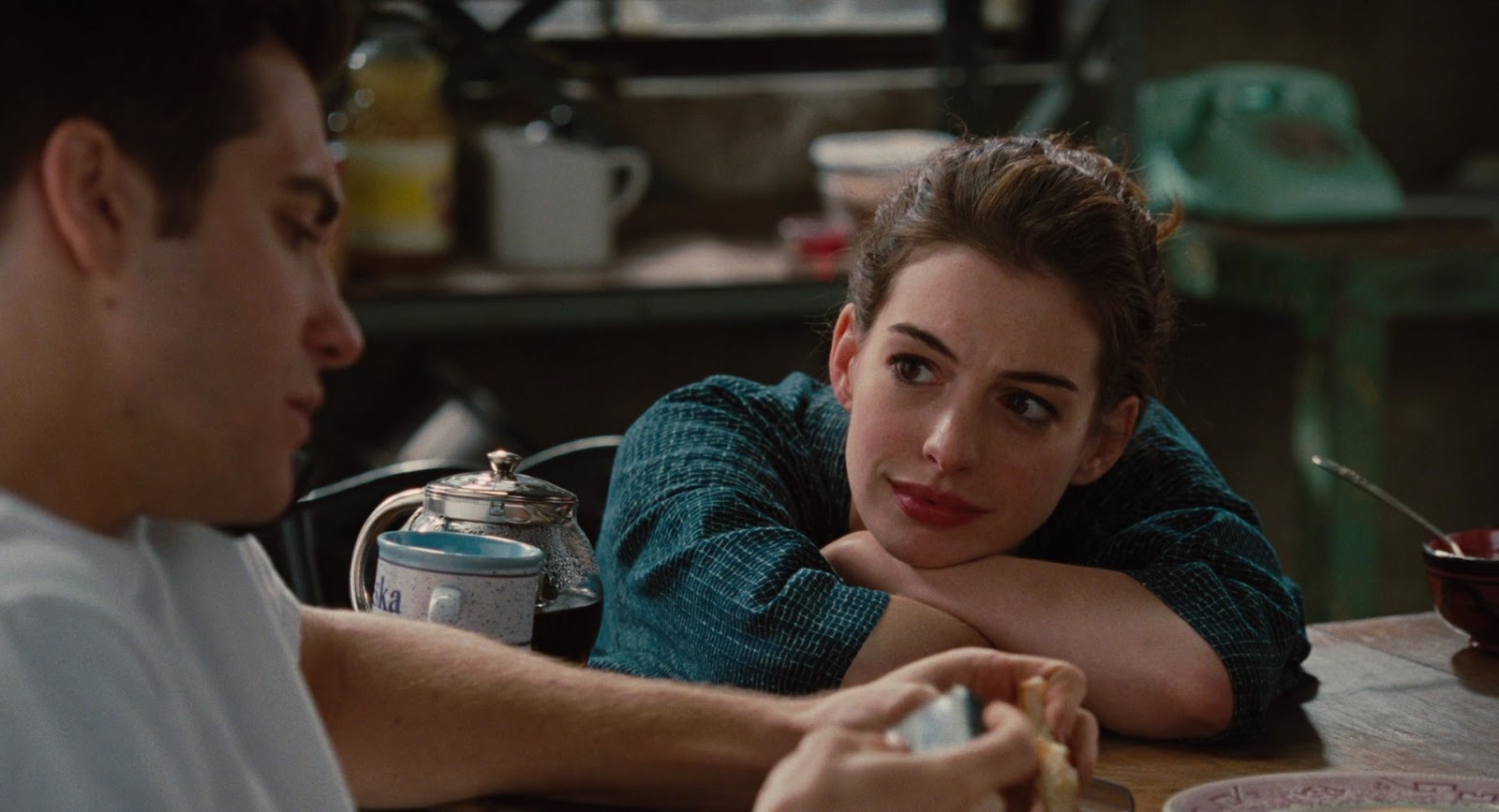 Cinematic Style Anne Hathaway In Love And Other Drugs