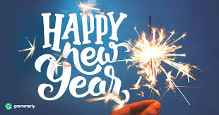 Best Happy New Year Wishes 2018