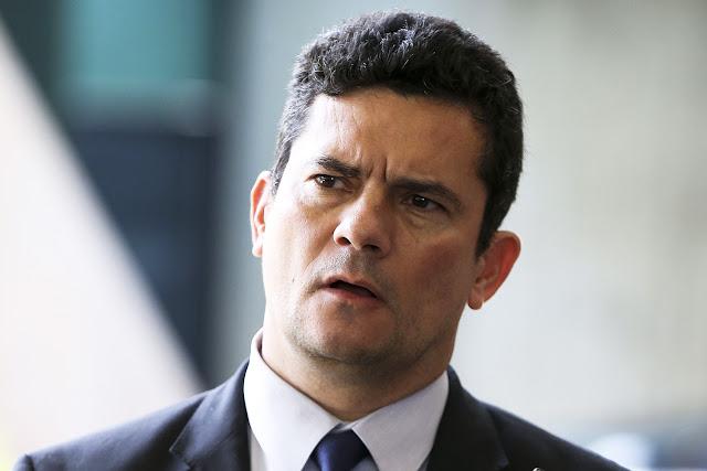 Sérgio Moro lança pacote anti-corrupção em Rondônia na próxima semana