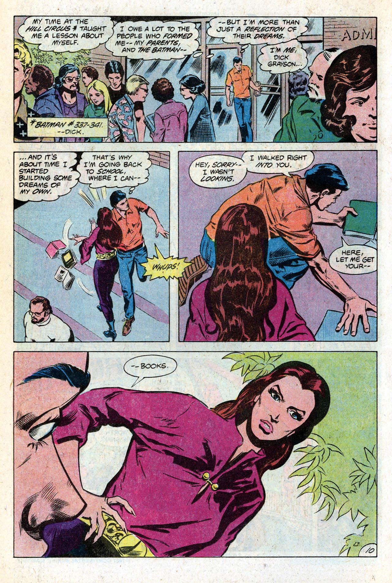 Detective Comics (1937) 511 Page 13