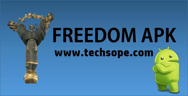 Freedom-app