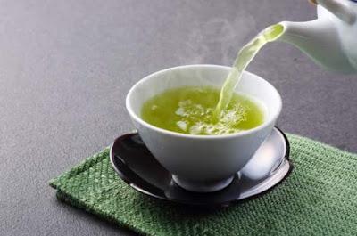 Kandungan dan manfaat teh hijau untuk kesehatan dan diet