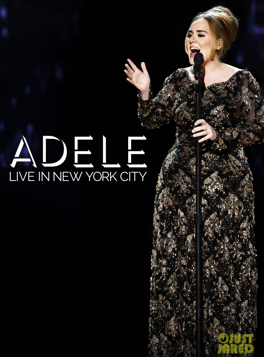 ADELE ALL I ASK 3