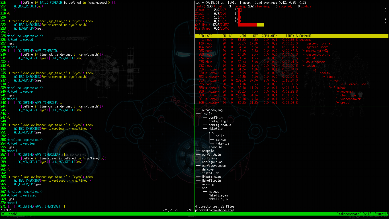 Install tmux arch linux | Install and use tmux on CentOS