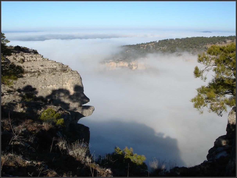 Pico De La Grulla