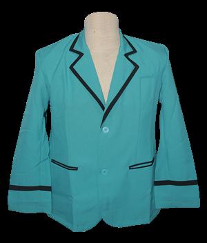 baju seragam kerja wanita