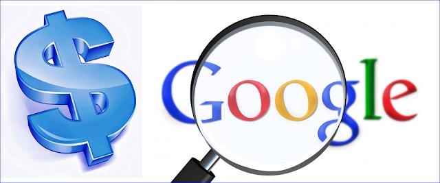 ¿Cómo hace Google para ganar  tanto dinero?