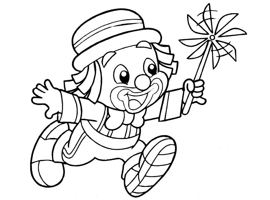Desenhos Para Colorir E Imprimir: Desenhos Do Patati