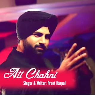 Att Chakni - Preet Harpal