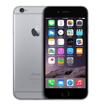 iPhone 6 quoc te cu chinh hang