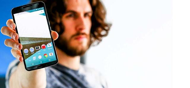 Daftar Motorola Yang Mendapat Update Android 7 Nougat