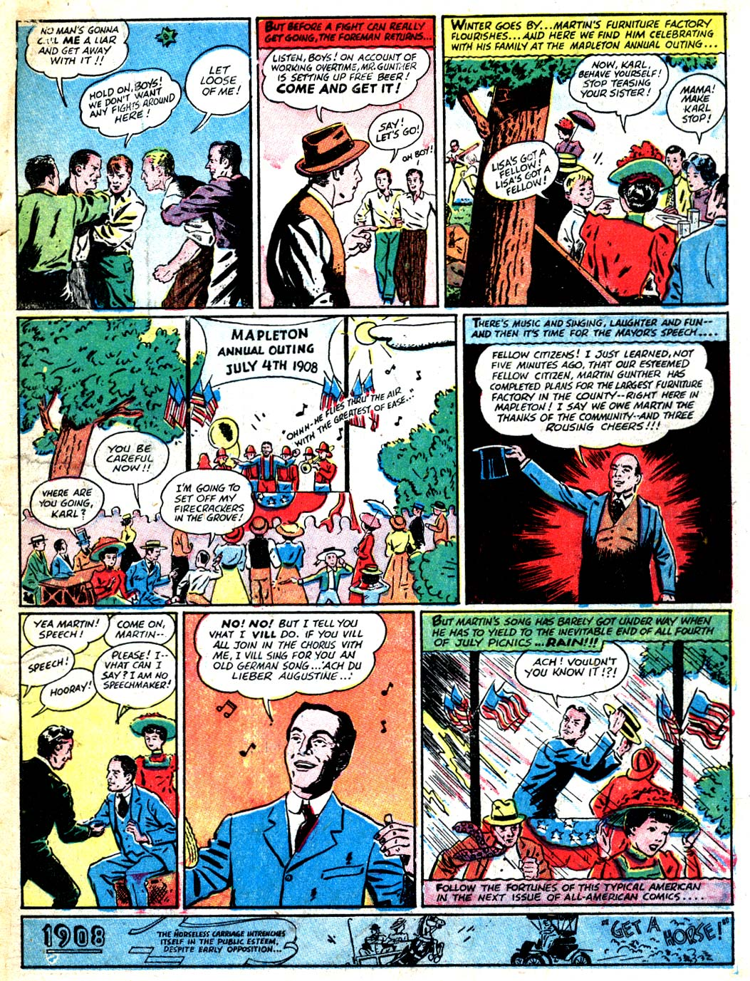 Read online All-American Comics (1939) comic -  Issue #6 - 37