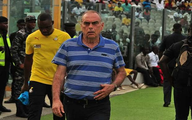 Ghana vs Rwanda LIVE on OFMTV.COM : Saturday, September 3, 2016
