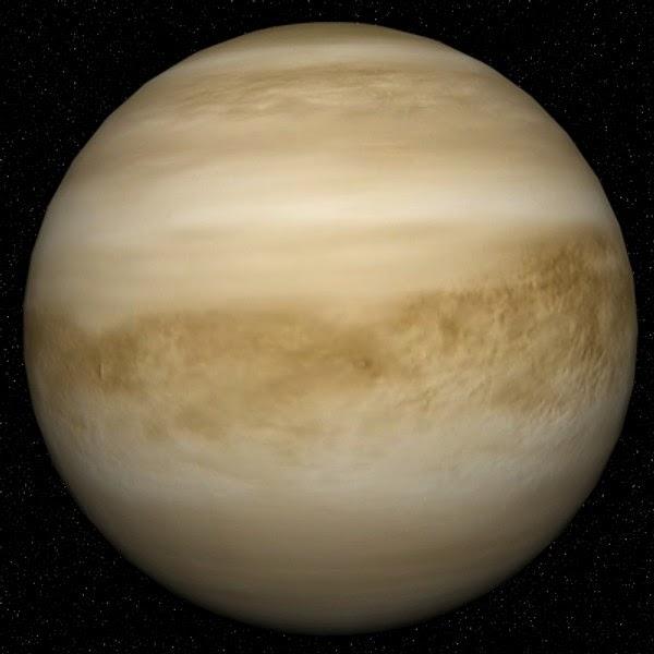 Color Planet Venus - Pics about space