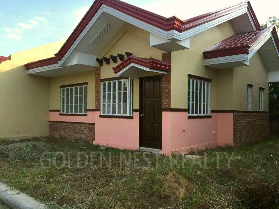 Affordable home plans low budget house design efficient for Cheap efficient homes
