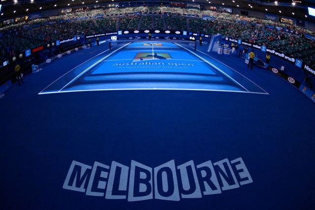 ce399e2bb8a Gosta de tênis  Saiba em que canal assistir os torneios em 2017 ...