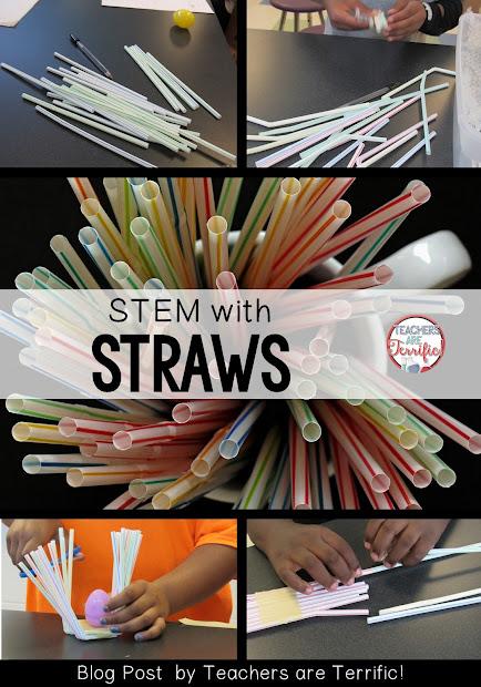 5 Innovative Ways Material - Straws