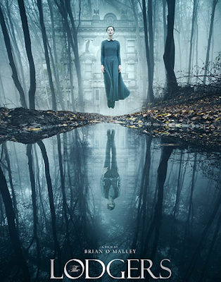 The Lodgers [Latino]
