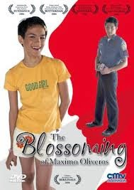 El florecimiento de Maximo Oliveros, 2005