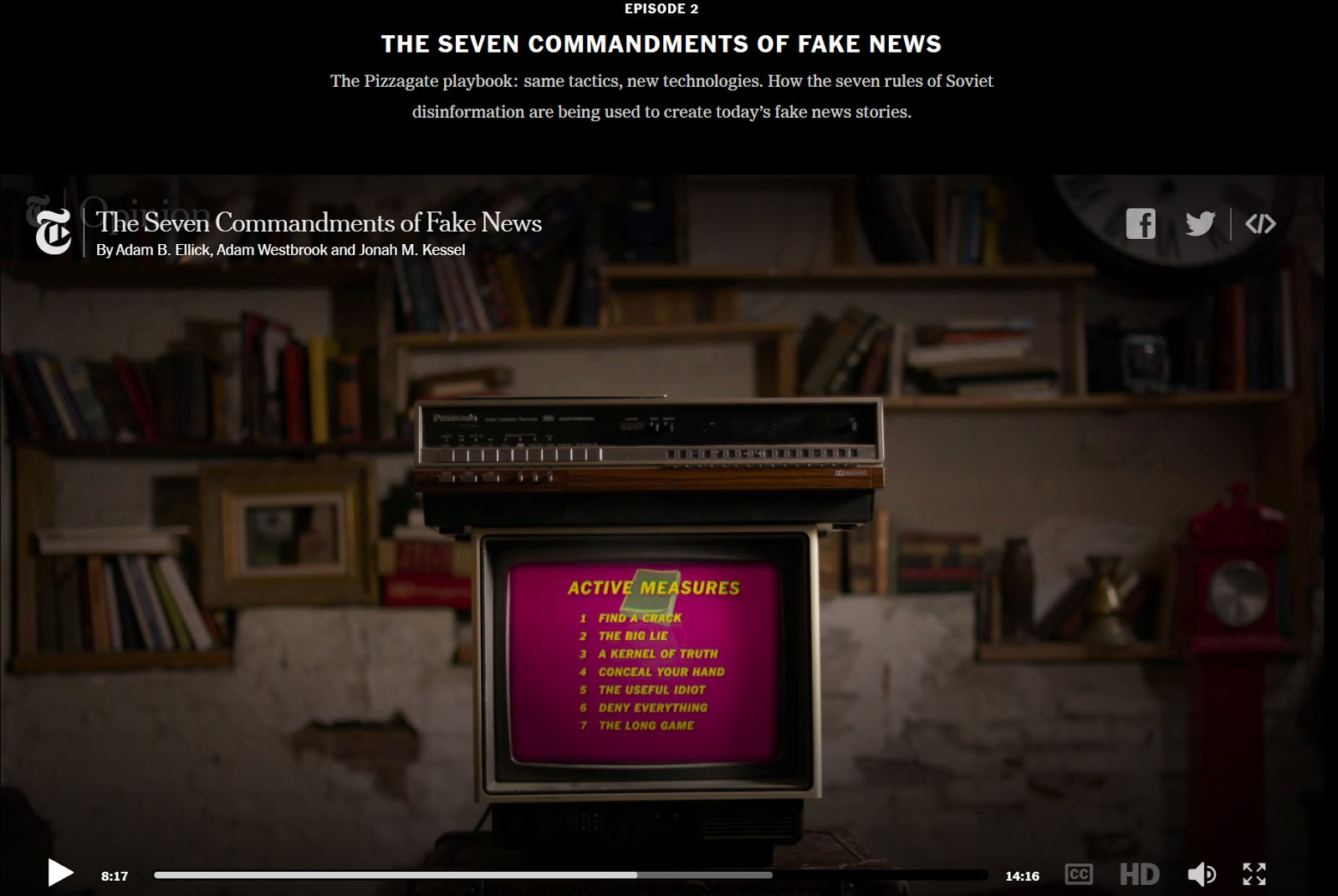 A must view video for all those hoping to overcome disinformation  bda11cd350b