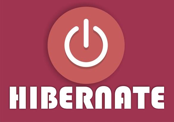 Cara Memunculkan Mode Hibernate Di Windows 7, 8 Dan 10