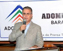 Luis José Chávez gana elecciones de Adompretur