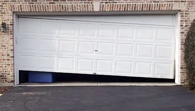 garage door repairs north york
