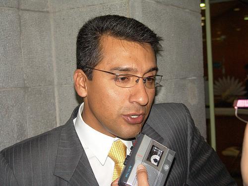 Asaltan a Gilmar Gutiérrez