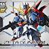 SDCS MSZ-006 Zeta Gundam - Release Info