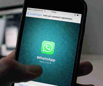 Cara Mengatasi Kamera Whatsapp Tidak Bisa Dibuka yang Ampuh