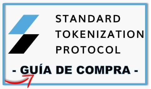 Comprar y Guardar en Wallet Standard Tokenization Protocol (STPT) Español
