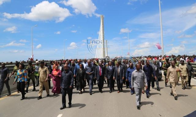 daraja la Kigamboni
