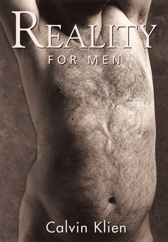 Funny Calvin Klien Klein Fragrance - Reality for men
