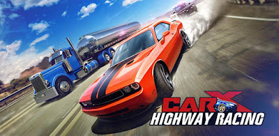 CarX Highway Racing Mod Apk + Data Download