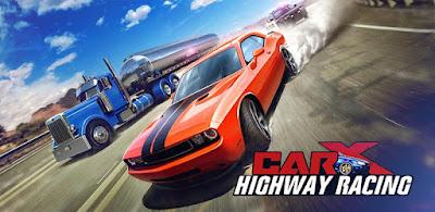 CarX Highway Racing Mod Apk + Data Download