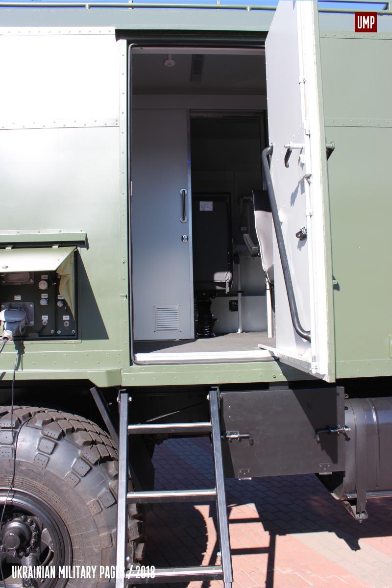 Спеціальна апаратна уніфікована, виріб СА-10У
