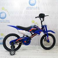 Sepeda Anak Erminio BMX Motocross 16 Inci