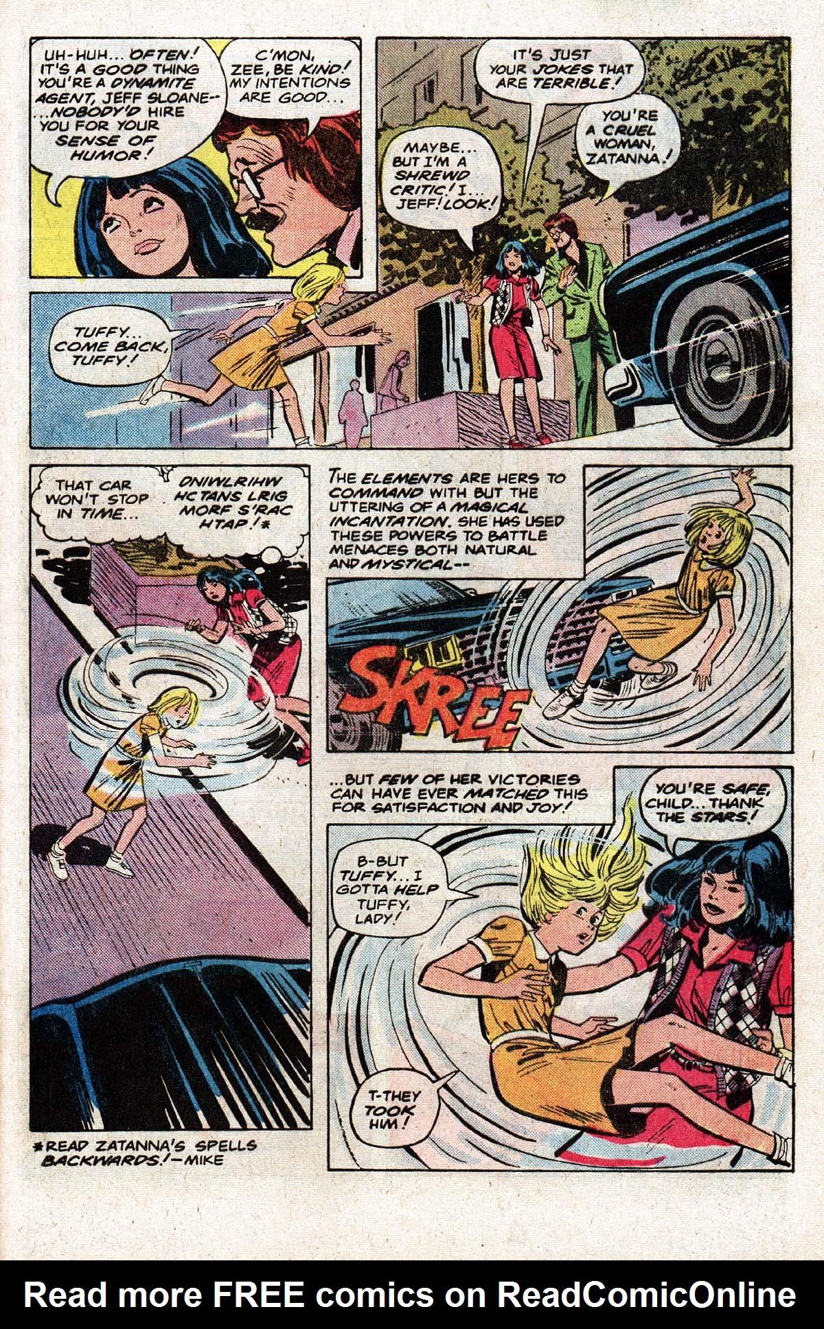 Read online World's Finest Comics comic -  Issue #278 - 28
