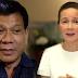 """Duterte bares Grace Poe's defects: """"Ang lakas mong manigarilyo, ang lakas mong uminom ng brandy."""""""