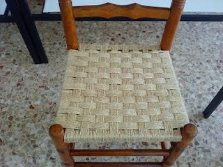 c mo arreglar el asiento de una silla