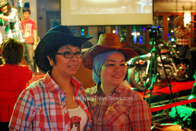 Country Music Fest Miri