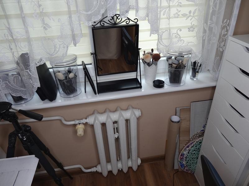 lustro Ikea Karmsund