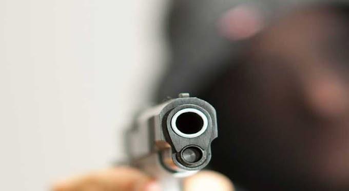 Vítima da violência, radialista é assassinado a tiros em via pública