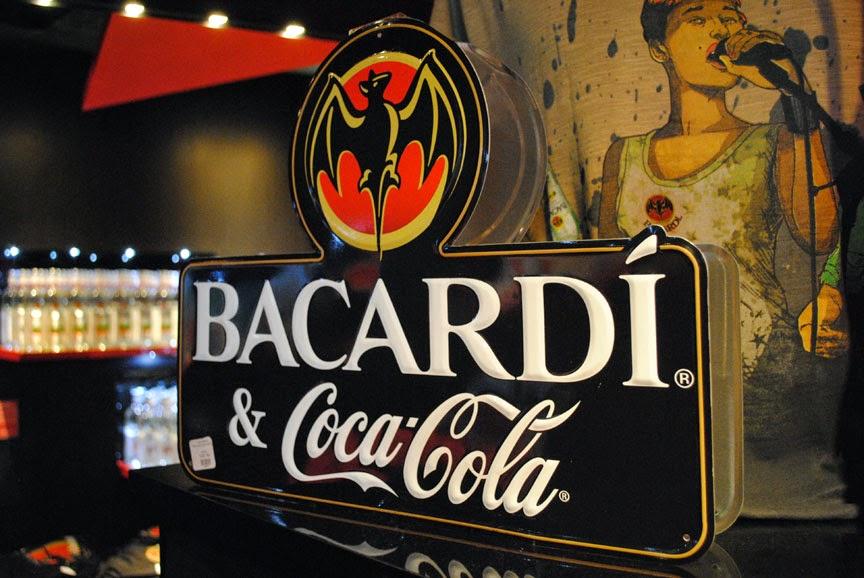 Cruise With Christine Pappin: Bacardi Rum Distillery Tour San Juan