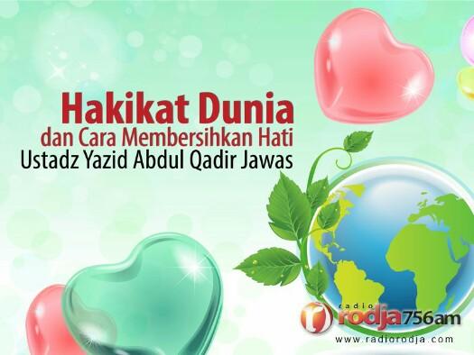 Kumpulan Kajian Ustadz Yazid Jawas