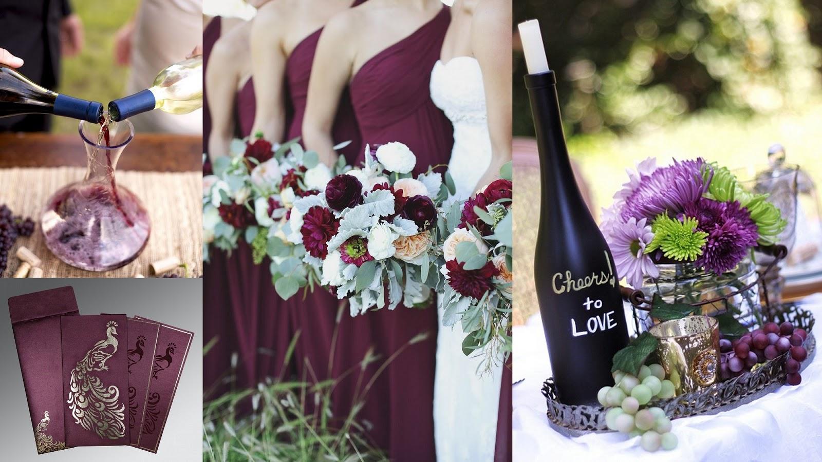 Latest Wedding Themes In Year 2016