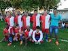 Time da linha 121 conquista título da Copa Floresta Futebol Society setor Izodolândia e Filadélfia