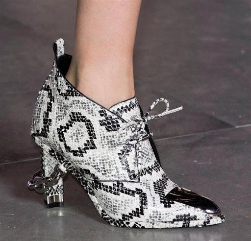 gambar model sepatu dan sandal wanita terbaru 2017 2018 921bfbcfd6