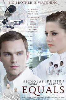 Equals (2015) – ฝ่ากฎล้ำ โลกห้ามรัก [พากย์ไทย]