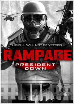 Baixar Rampage: President Down  Grátis
